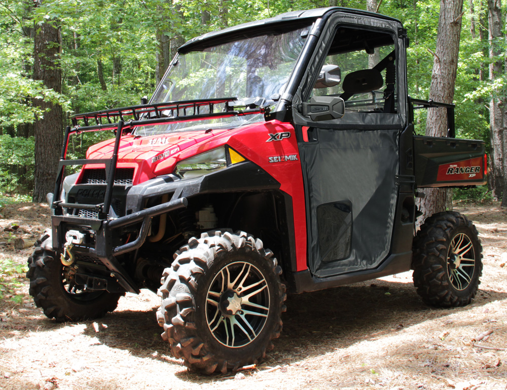 2013-2017 Polaris Ranger XP 900 Framed Door Kit