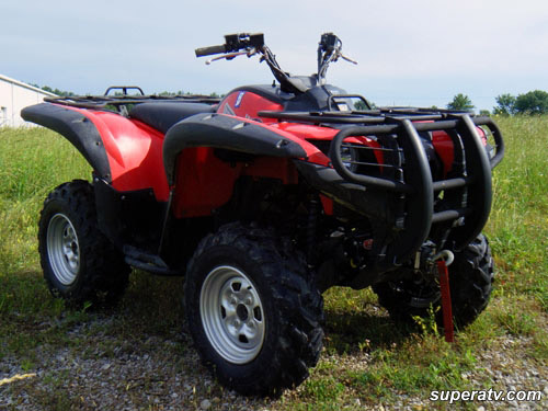 "Yamaha Grizzly 700 2"" Lift Kit"