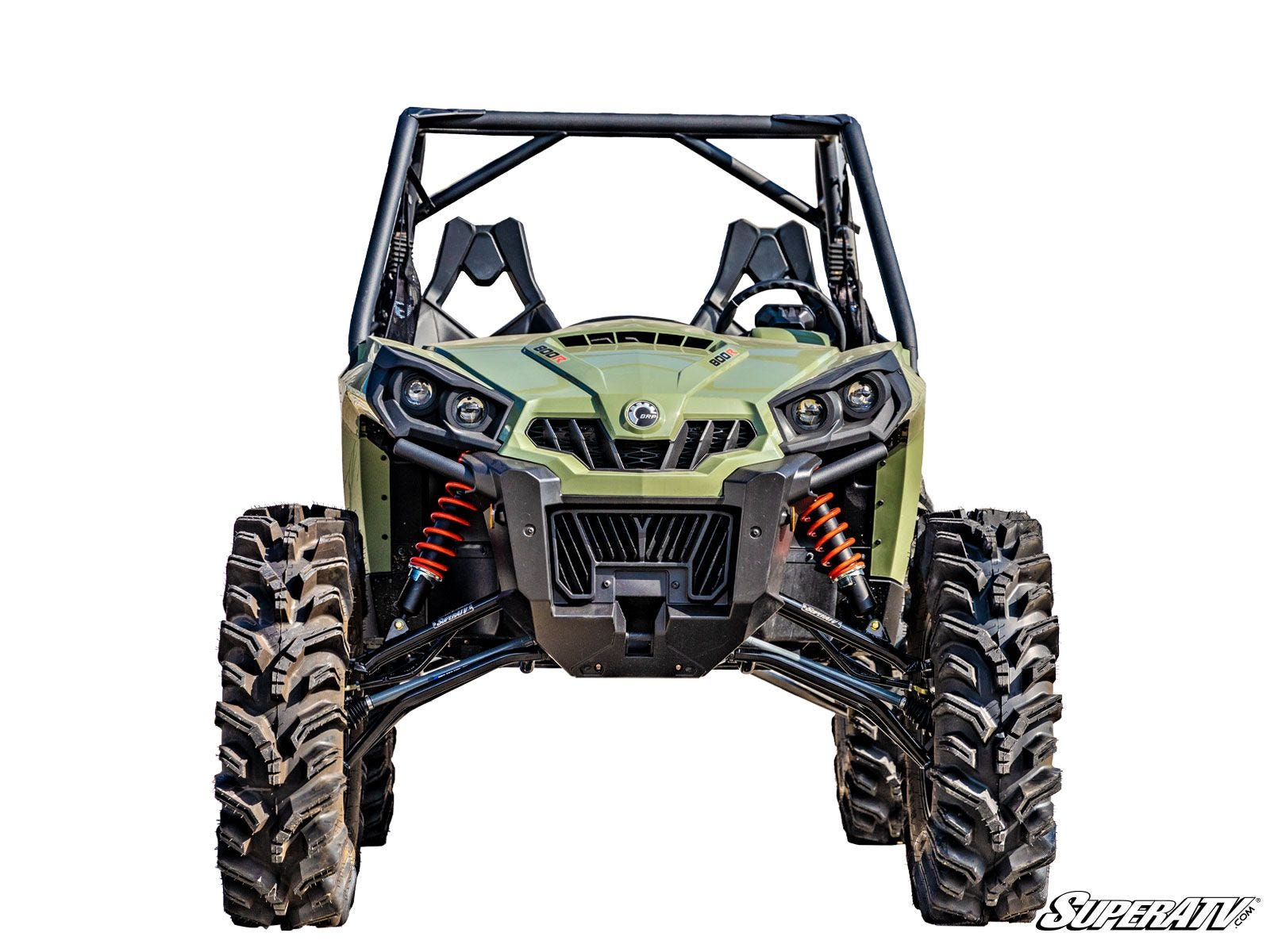 "Can-Am Commander 6"" Lift Kit"