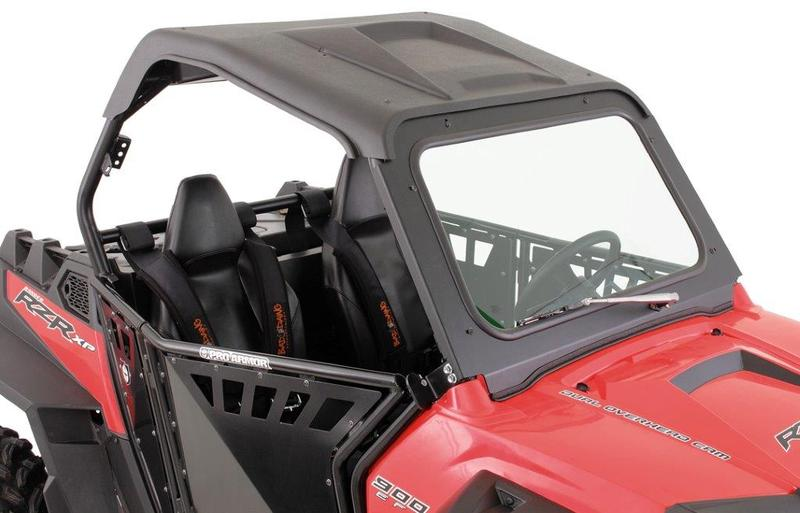 Polaris RZR 800/900 Thermoplastic Top