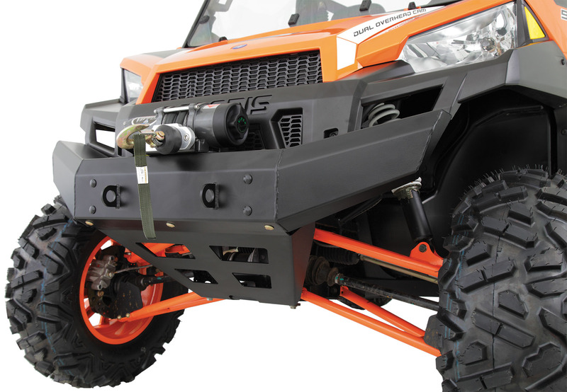 Polaris Ranger XP 1000 Heavy Duty Front Bumper