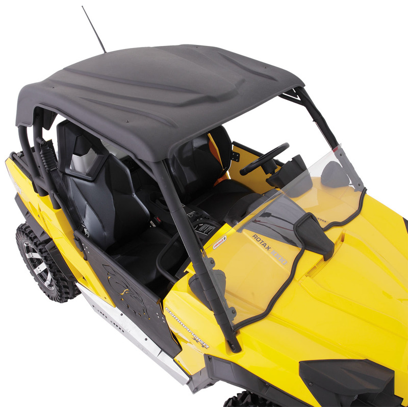 Can Am Maverick Thermo Plastic Hard Top (also fits maverick)