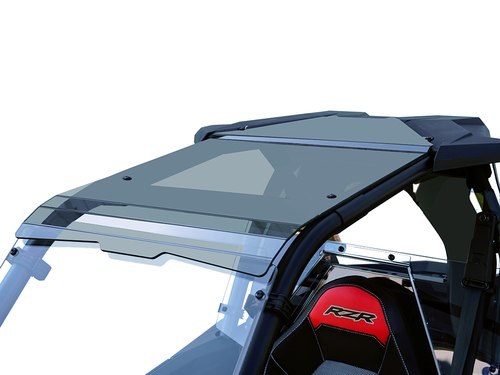 Polaris RZR RS1 Polycarbonate Tinted Roof