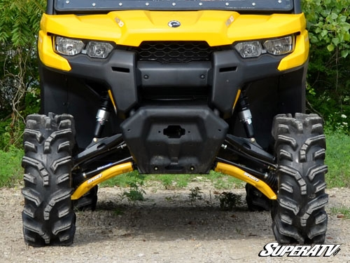 Can-Am Defender High Clearance Lower Front A-Arms