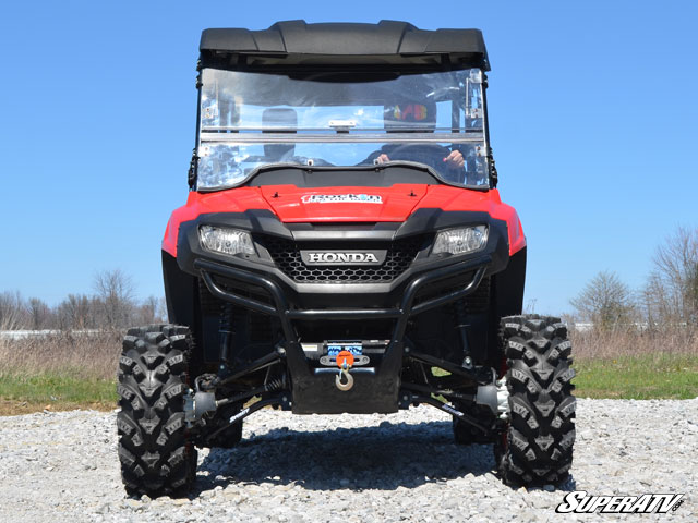 Honda Pioneer 700 High Clearance A-Arms