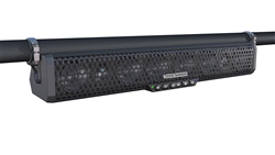 8 Speaker Sound Bar System (amplified)
