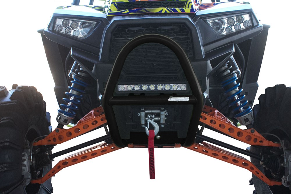 Front Strike Bumper for Polaris RZR XP 1000 & Polaris RZR 900