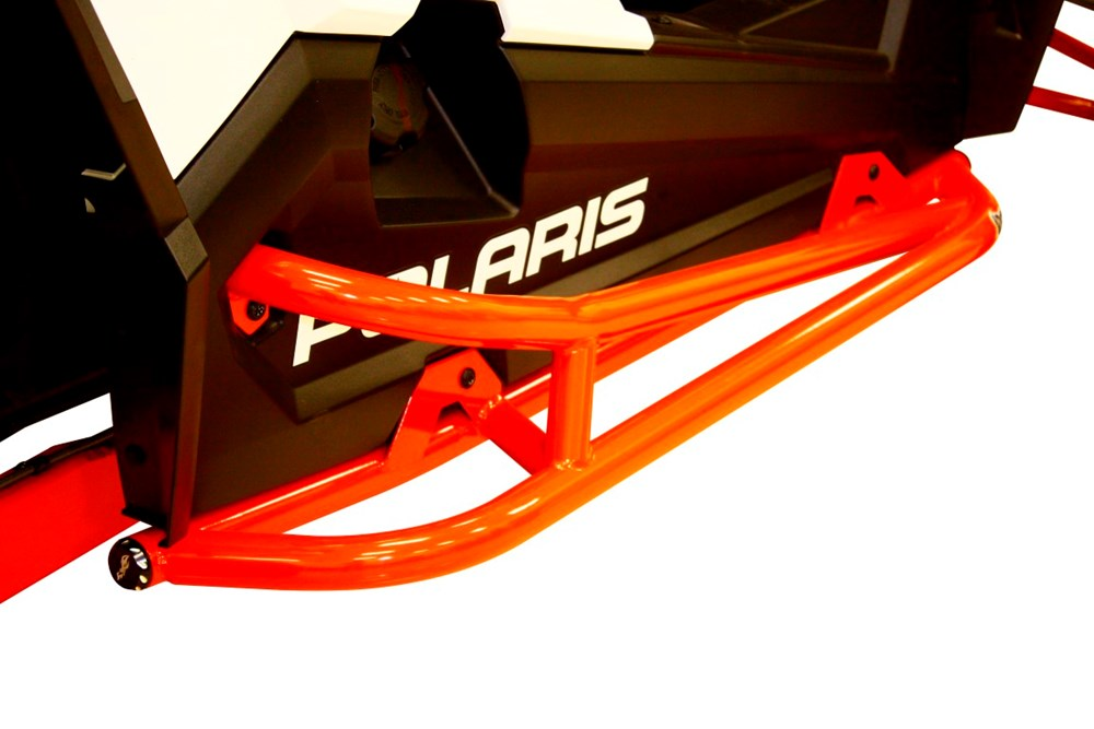 Polaris RZR 900 & RZR 1000 Nerf Bars