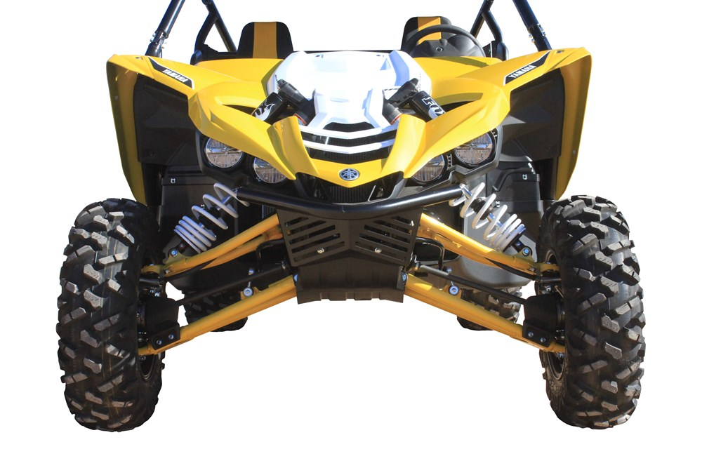 RacePace Front Bumper for Yamaha YXZ 1000R