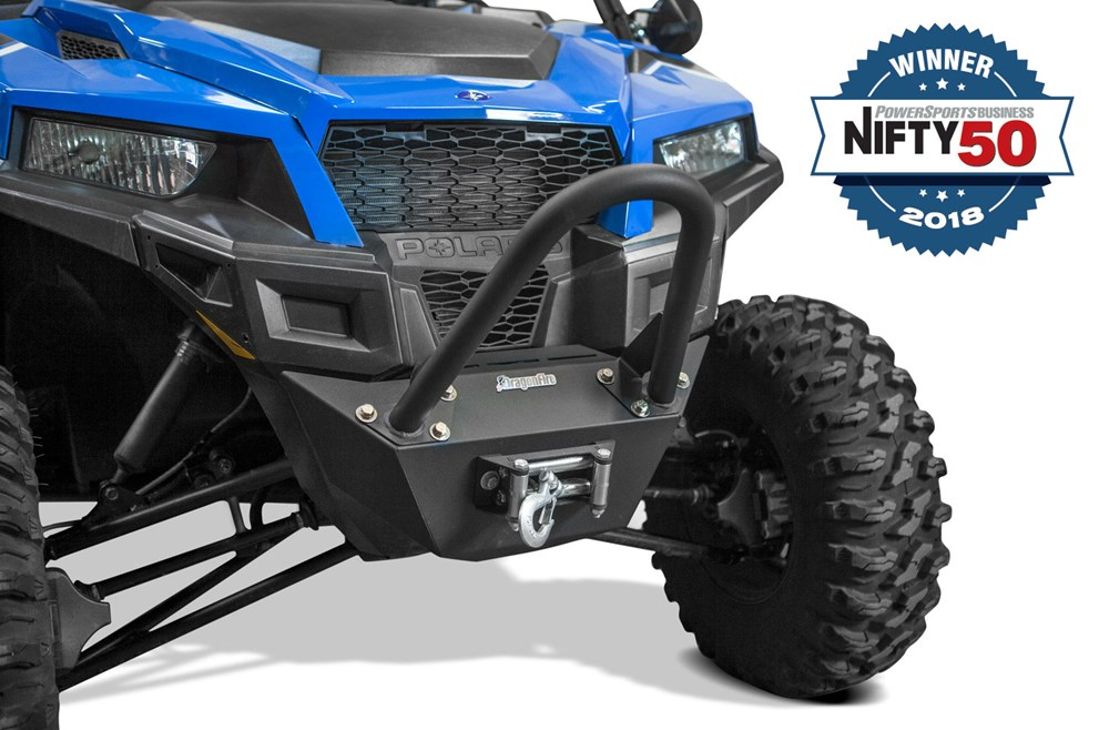 Polaris General Stinger Front Bumper