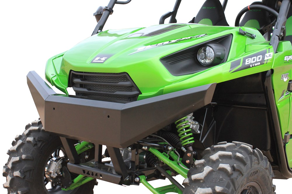 ReadyForce Front Sheet Metal Bumper for Kawasaki Teryx