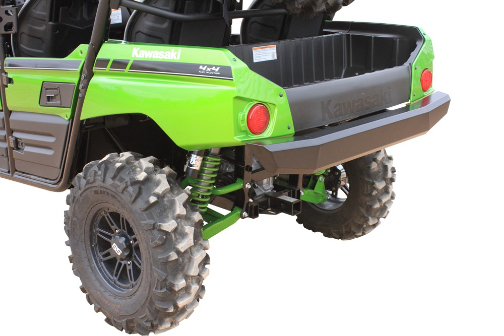 ReadyForce Rear Sheet Metal Bumper for Teryx
