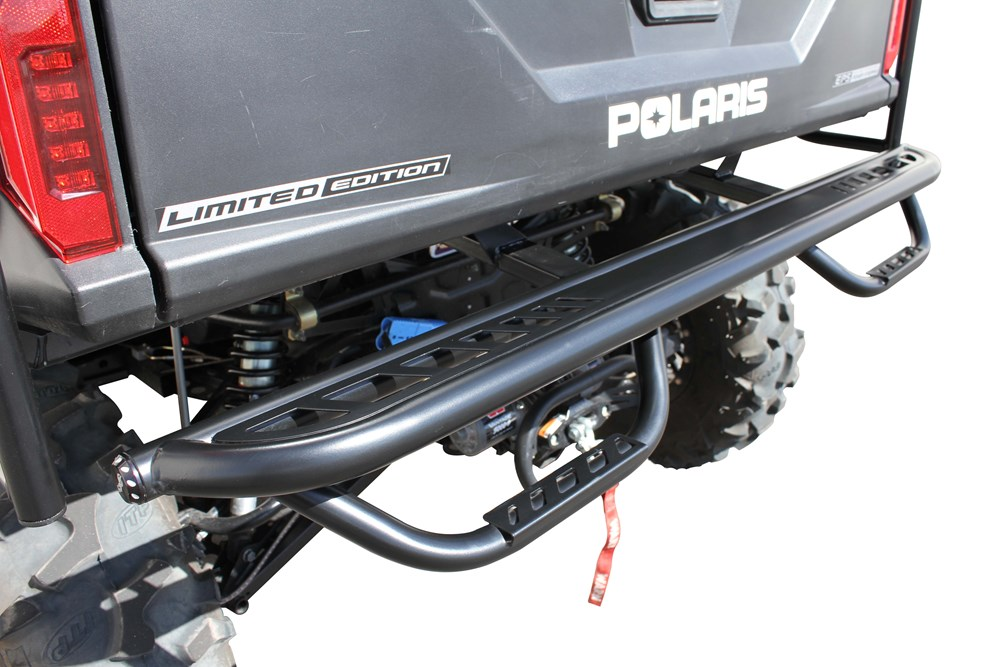 ReadyForce StepUp Rear Bumper for Full-Size Ranger and Crew