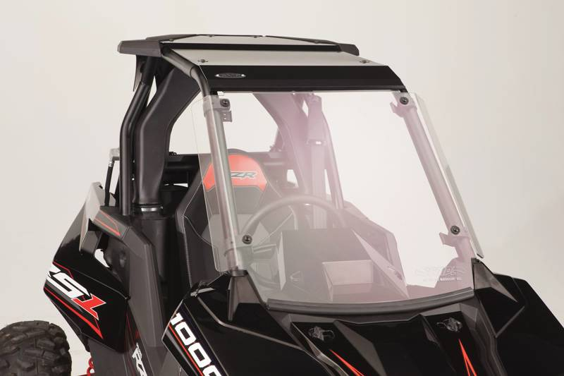 Polaris RZR RS1 Full Windshield