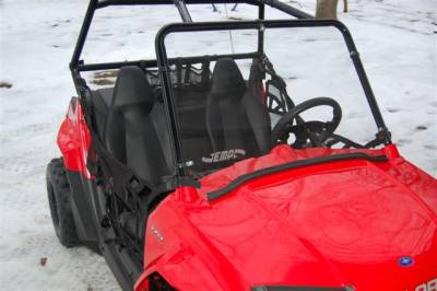 Polaris RZR 170 Full Windshield