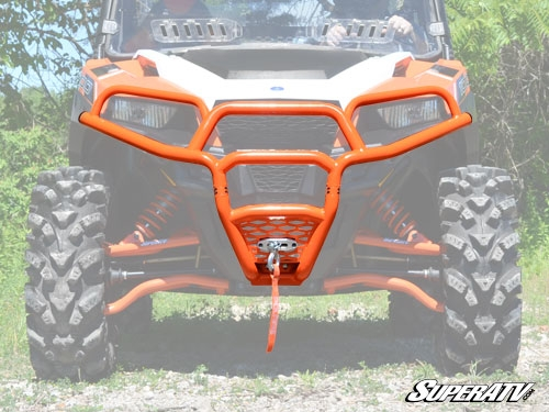 Polaris General Front Brush Guard / Bumper