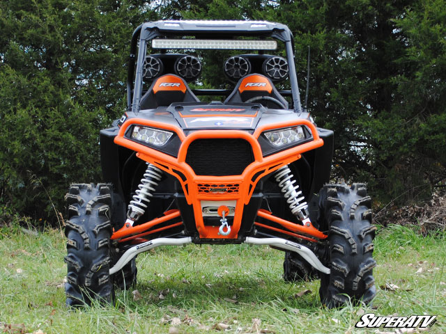 Polaris RZR 900 & XP 1000 Front Brush Guard