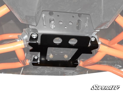 Polaris General Front Suspension Frame Support