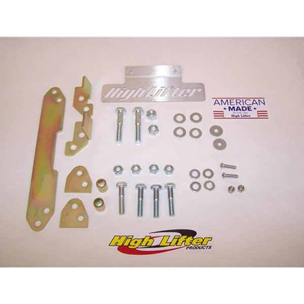 Signature Series Lift Kit Honda 500 Foreman/420 Rancher SRA
