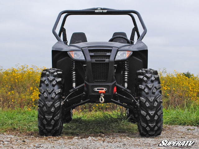 Arctic Cat Wildcat Trail & Sport Lift Kit - 2-3 Inch Adjustable