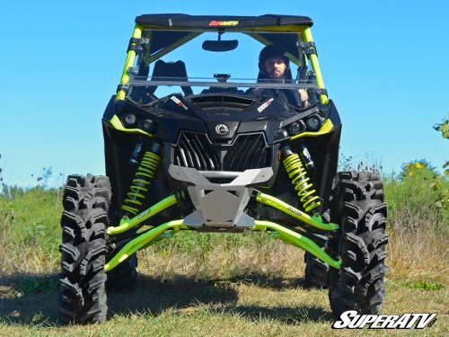 "2015+ Can-Am Maverick Turbo 6"" Lift Kit"