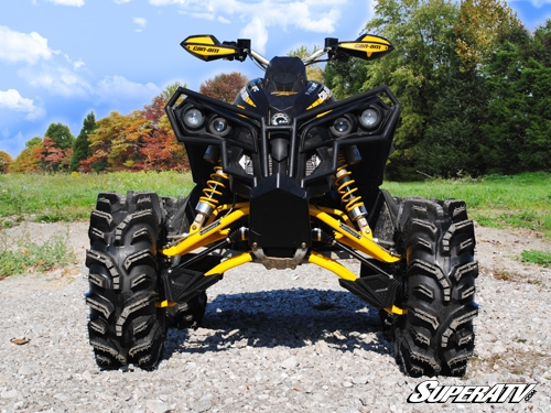 "Can-Am Renegade 4"" Lift Kit"