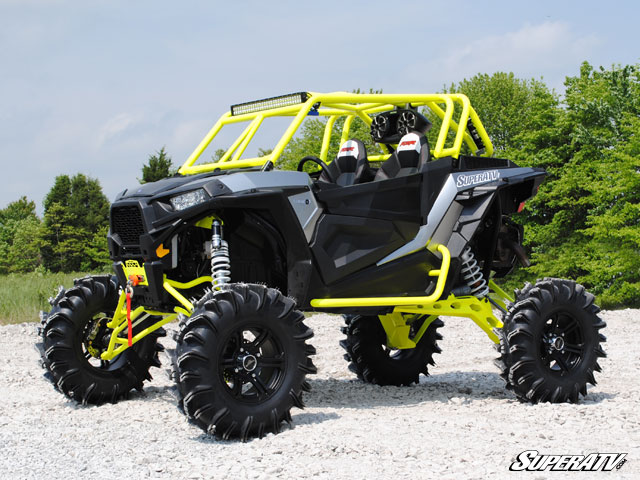 "Polaris RZR XP 1000 7-10"" Lift Kit"