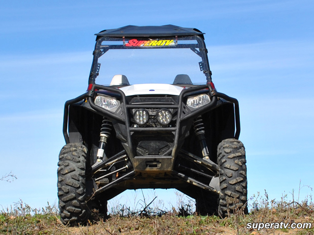 "Polaris RZR S 800 & RZR 4 800 5"" Lift Kit"