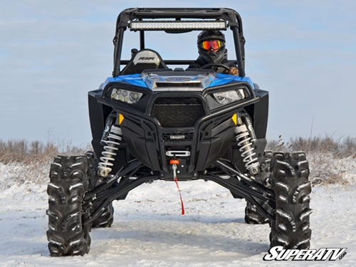 "Polaris RZR XP Turbo 10"" Lift Kit"