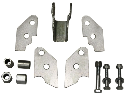 "Honda Rancher 350/400 2"" Lift Kit"