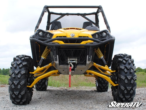 Can-Am Commander Parts & Accessories : Side X Side Visions