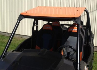 RZR XP 1000-4 Aluminum Top (RZR 1000, Four Seater)
