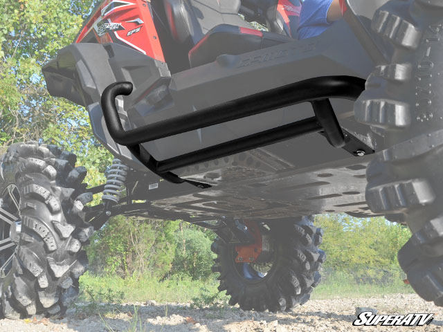 CFMOTO ZForce 800 Heavy Duty Nerf Bars