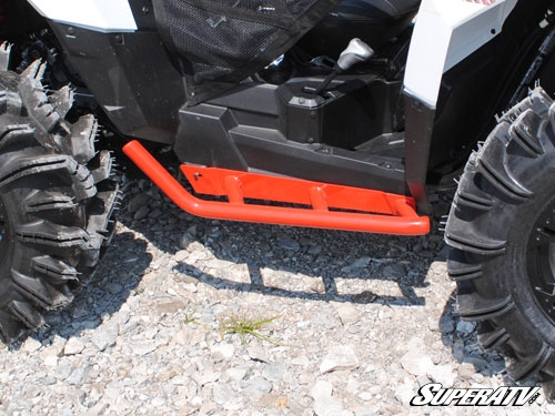 Polaris Sportsman ACE Nerf Bars