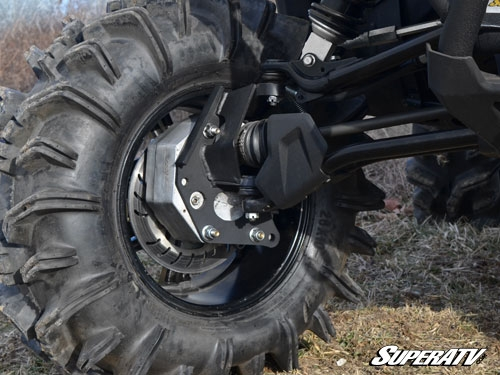 "Yamaha Wolverine & Viking 4"" Portal Gear Lifts"