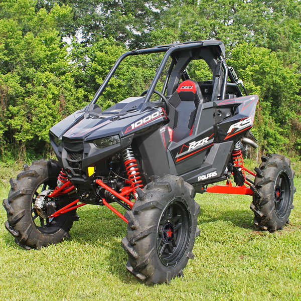 "Polaris RZR RS1 2"" Signature Series Lift Kit"