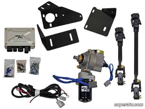 Can-Am Commander Power Steering Kit