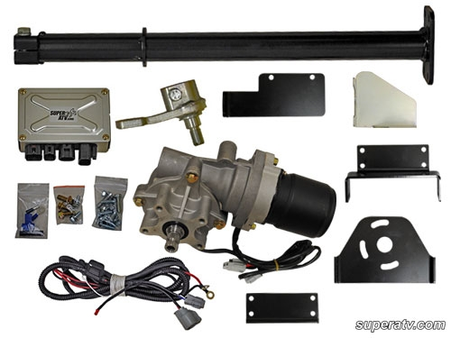 Can-Am Outlander/Renegade (Gen 1) Power Steering Kit