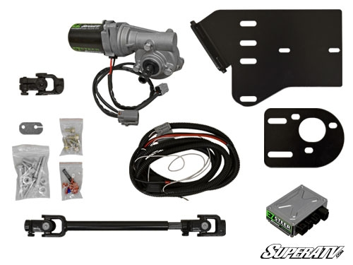 Odes Dominator Power Steering Kit