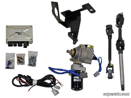Polaris Ranger Midsize 570 (2015) Power Steering Kit