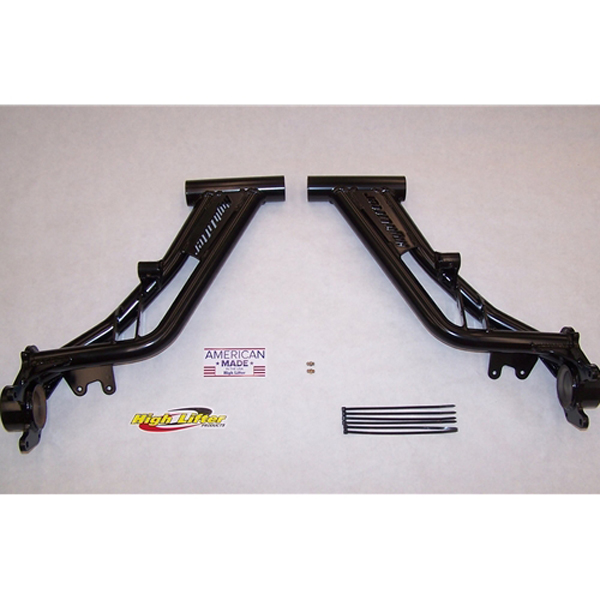 2012+ Can-Am Renegade & Outlander Trailing Arms (read fitment)