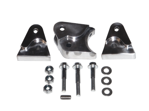 "Honda Rancher 420 2"" Lift Kit"