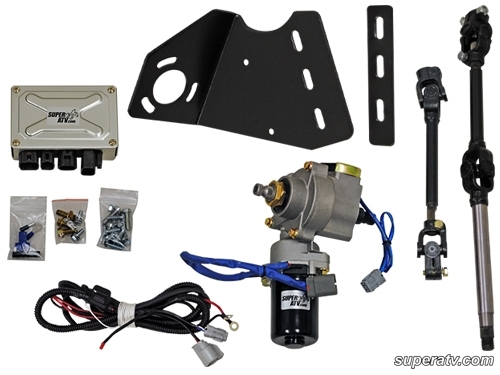 Polaris Ranger XP 900 Power Steering Kit