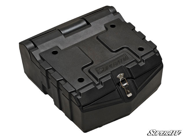 Polaris RZR 900 Rear Cargo Box