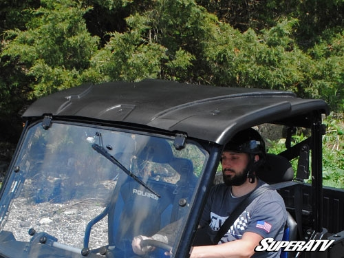 Polaris Ranger XP 1000 Plastic Roof