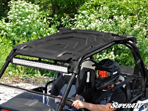 Polaris RZR S 1000 Plastic Roof