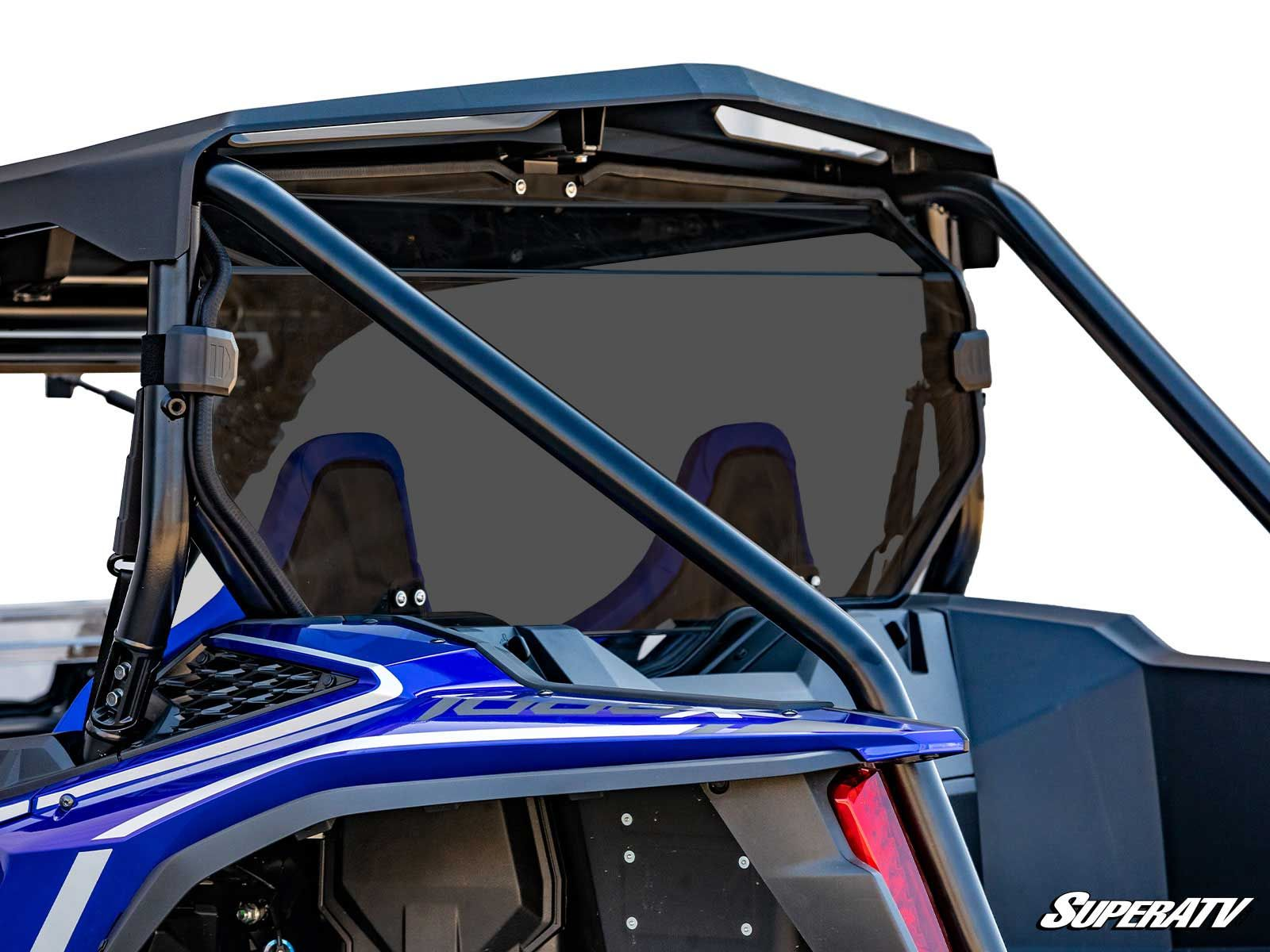 Honda Talon 1000 Tinted Rear Windshield