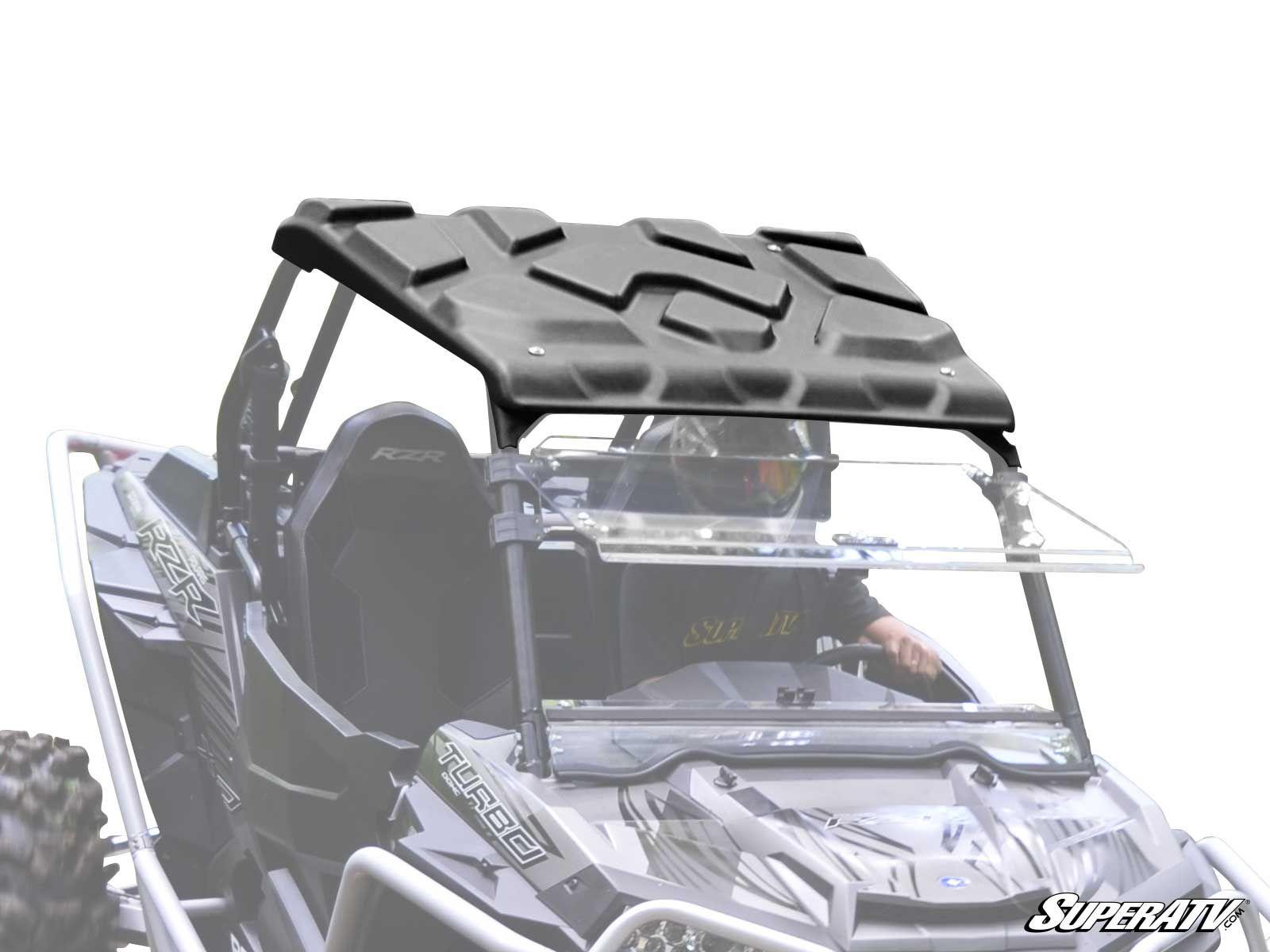 Polaris RZR 2015+ 900 & 2014+ XP 1000 Plastic Roof