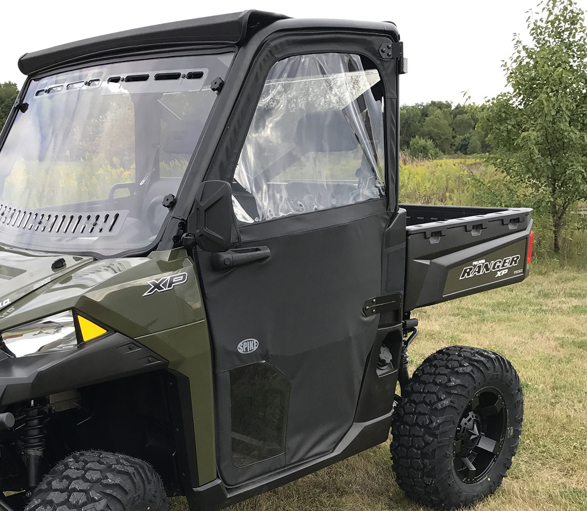 Polaris Ranger Full Size (Pro-fit) Door Kit - PRE ORDER