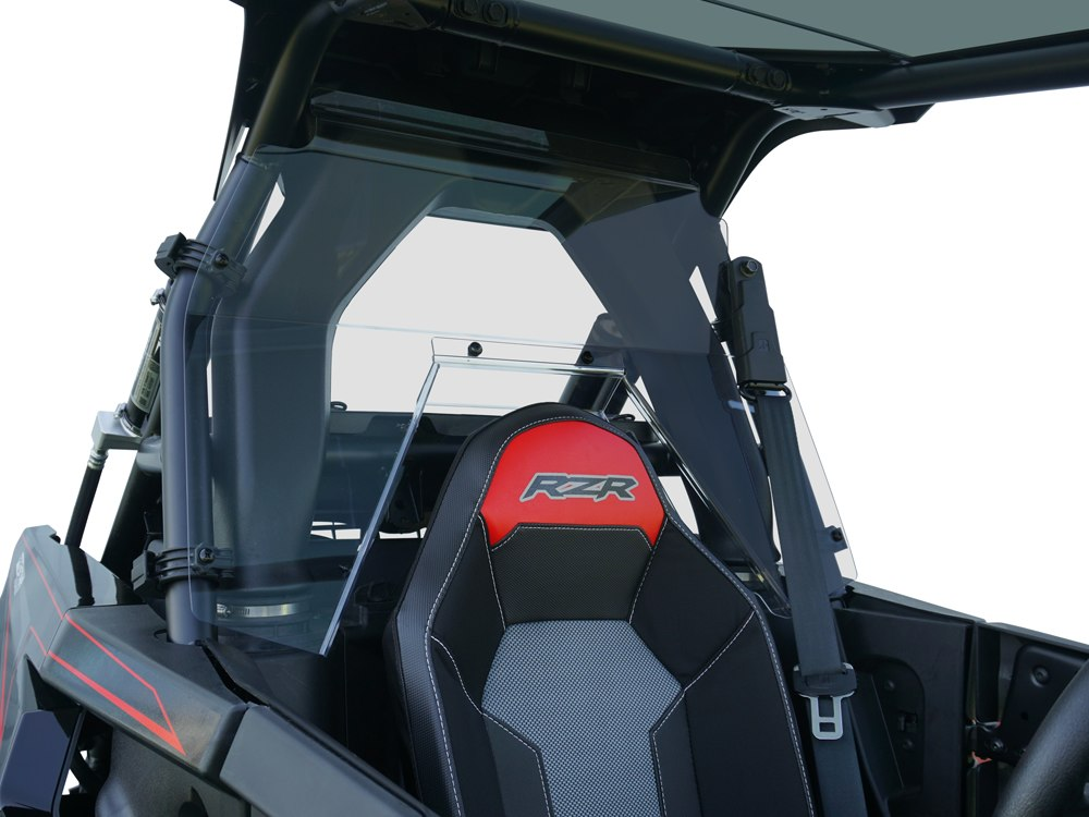 Polaris RS1 Polycarbonate GP Rear Windshield
